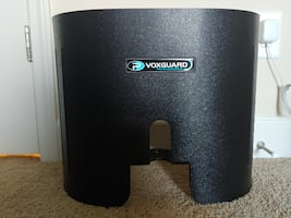 Portable Acoustic Screen