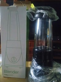 New Blender/ Power Juicer