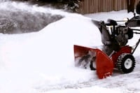 Residential snow removal Mississauga  Mississauga, L5H 1H3