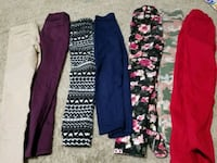 7/8 girl clothes  Dumfries, 22026