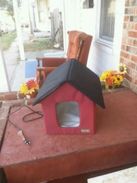 Outdoor Thermo Kitty house Martinsburg, 25401