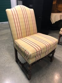 Dining Chairs  McLean