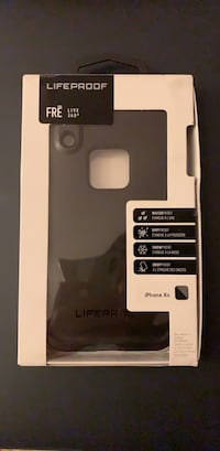 iPhone XR Lifeproof Fre Case
