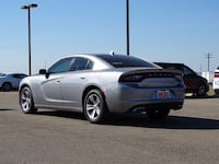 Dodge - Charger - 2018
