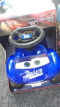 Power wheels age 1 to 3 Chattanooga, 37421