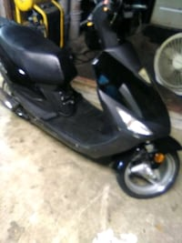 2014 49cc fully loaded electric start