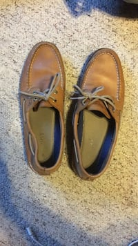 Mens  Sperrys Size 10.5 (Lightly Used) Leominster, 01453