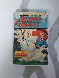 Action Comics Richmond Hill, L4C 4T1