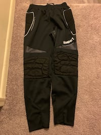 Uhlsport goalie pants men's size XXL Hyattsville, 20784