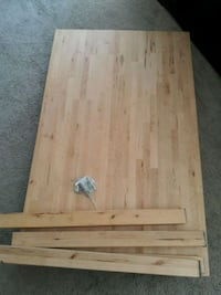 NEW beautiful Solid Pine table mea Irvine, 92620