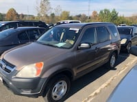 **CLEAN TITLE** 2004 For Sale!! Clinton