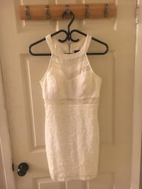 White Lace Dress Whitby, L1N 5M7