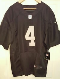 New 3XL Raiders, I'm in Sherman oaks  California, 91423