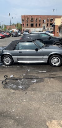 Ford - Mustang - 1993 Suitland