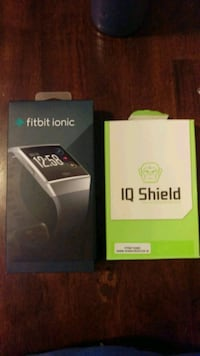 FitBit Ionic Lawrenceville, 30043