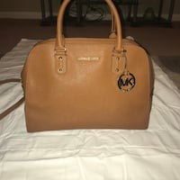 Michael Kors Brown Satchel Purse!  Nashville, 37013