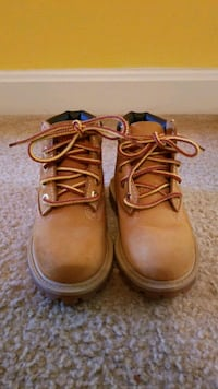 Like New! Kids Timberlands(Size 7) Milford Mill, 21244