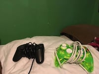 X360 + PS3 3rd-Party Controllers