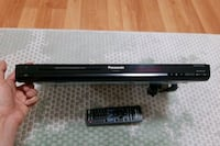 Panasonic DVD Player Etlik Mahallesi, 06010