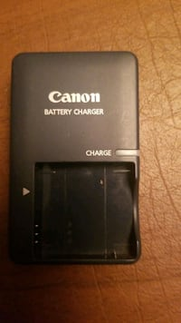 Canon Battery Charger CB-2LV G
