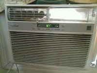 white window-type air conditioner Middletown, 45044
