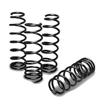 DNA Lowering Springs for 03-07 Honda Accord/ Acura TLX