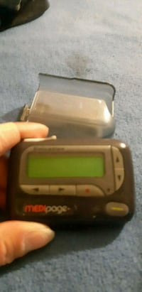 Medipage Unilocation pager