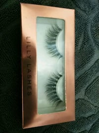 Lilly Lashes *Gaia  Middle River, 21220