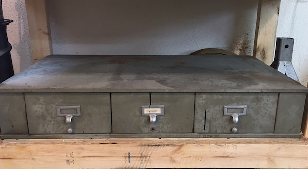 Used Vintage Card Catalog For Sale In Rapid City Letgo