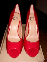 RED pumps Rehoboth, 02769
