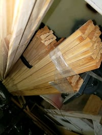 Finger jointed pine trim St. Catharines, L2N