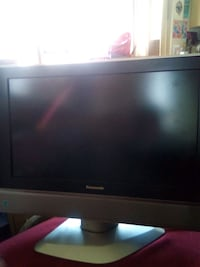 Panasonic flat screen TV Vancouver, V6B 2V5