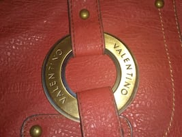 Authentic Valentino Purse