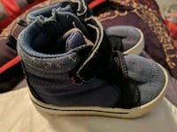 High top toddler shoes Sterling, 20164