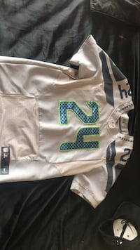 Nike Seattle Seahawks Marshawn Lynch 24 Grey on Field Jersey Mens, Medium  [TL_HIDDEN] 9 Harpers Ferry, 25425