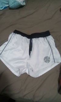 crooks and castles shorts London