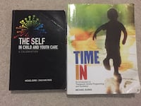 Child and Youth Worker textbooks  Ottawa, K2W 0C6