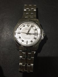New Mens Bulova Watch Kitchener, N2H 5C2