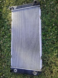 grey and black car radiator Saint Joseph, 64505