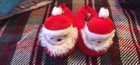 5/6 size slippers toddler  Lockport, 14094