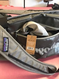 Patagonia High quality large Hex Grey 49341 Hexg Fa18  Water proof Seattle, 98118