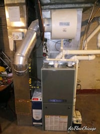 Heating system installation Chicago
