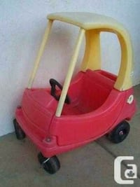 Little tikes Cozy Coupe Des Moines, 50311