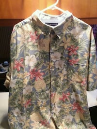 Tommy Hilfiger rare shirt exclusive Columbus, 47201