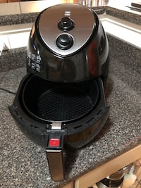 Farberware Air Fryer Richmond, 23225