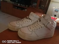 Blanco zapatillas Nike low tops