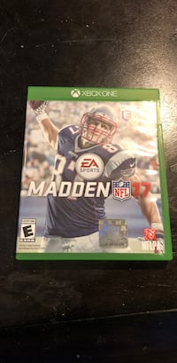 Madden 2017 for Xbox One USED Holbrook, 11741