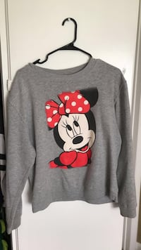 Minnie Mouse Sweater Conway, 29526