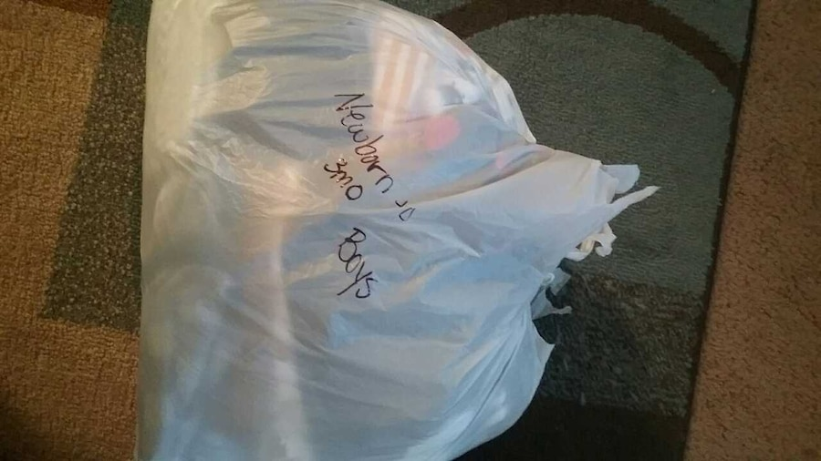 Used Boys baby clothes in Phenix City