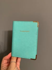 Passport holder Vaughan, L4J 7W4